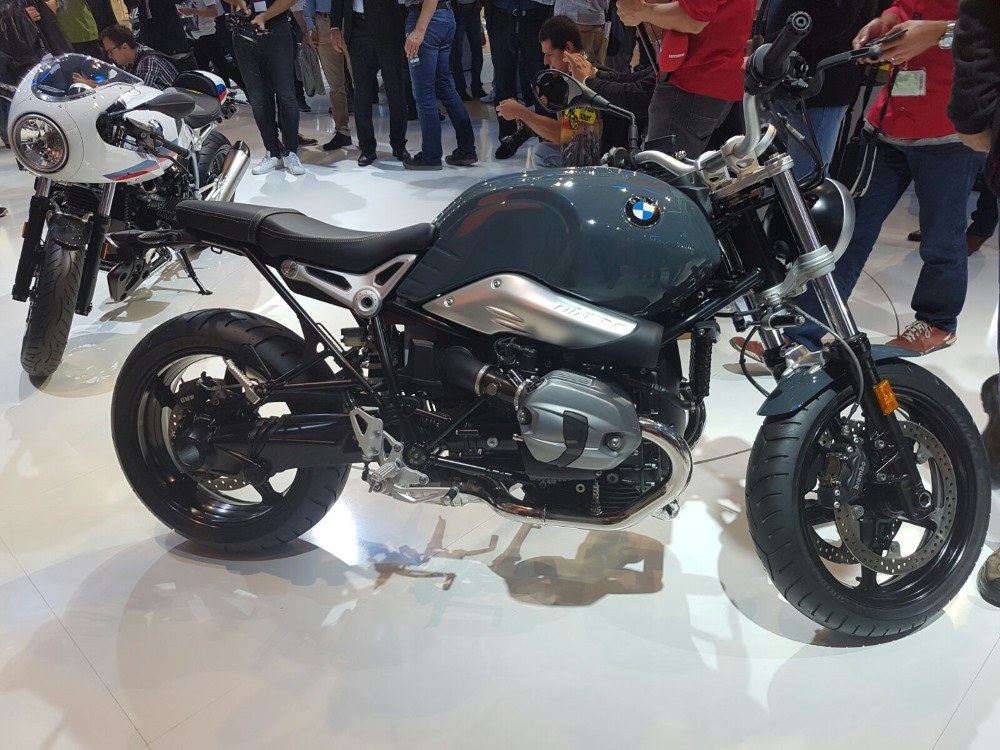 2018 bmw r ninet pure new car release date and review 2018 amanda felicia. Black Bedroom Furniture Sets. Home Design Ideas