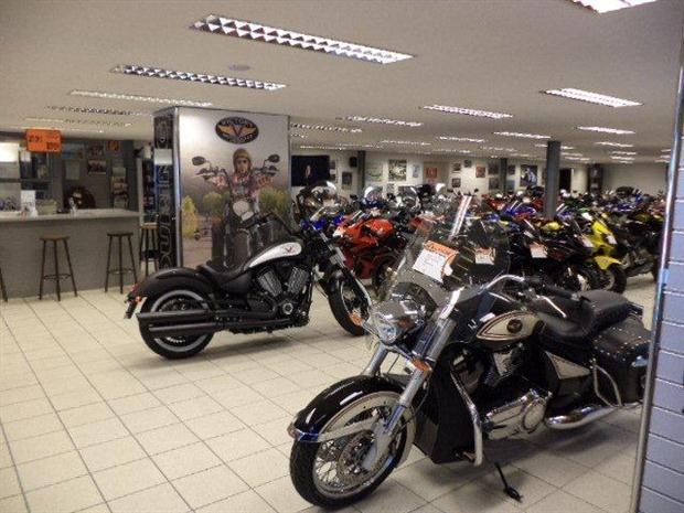 VDHeyden Victory-Showroom