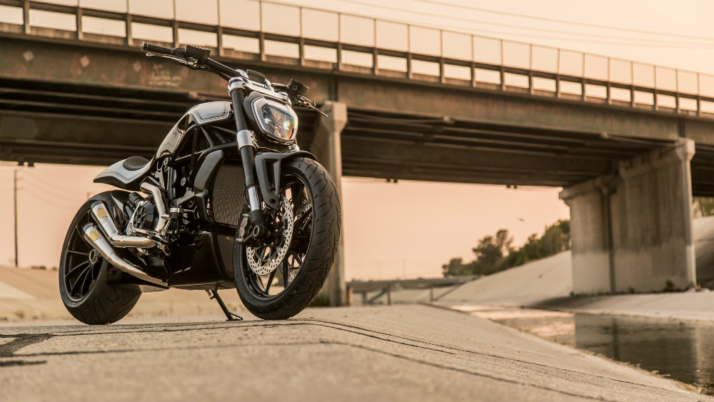 Roland Sands Ducati XDiavel RSD 3